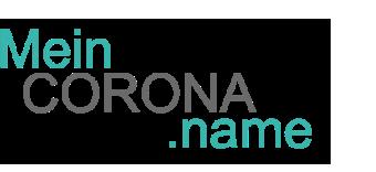 Mein CORONA .name